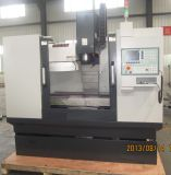 Центр филировальной машины CNC Vmc7032A подвергая механической обработке