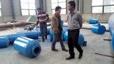 Verwendetes Plastic Refining zu Diesel Plant Saving Fuel