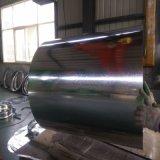 0.125mm에 있는 중국 제조자 강철 제품 또는 직류 전기를 통한 강철 코일