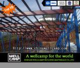 Einfaches schnelles Bau-Zwischenlage-Panel-Fertighaus für Arbeitslager