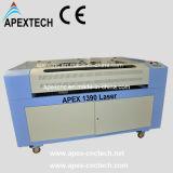 Madera del laser del CO2, vidrio, máquina tallada grabado de acrílico del ranurador del CNC