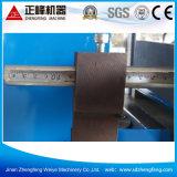 Ventana de aluminio y puerta que hacen las máquinas