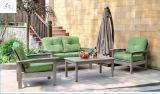 Outdoor Furniture Wood를 위한 최신 Sale Plastic Wood Furniture
