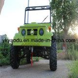 150cc/250cc o adulto verde o mais novo ATV