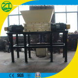 OEM Aceitou Plástico / Madeira / Pneu / Animal Bone / Scrap Metal / Foam / Municipal Solid Waste Crusher Shredder Factory
