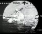 Shr-Hlv4020 камера ночного видения IP лазера ультра длиннего ряда FHD