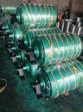 Tambour magnétique permanent, poulie magnétique avec la qualité