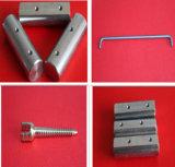 Часть металла/части металла оборудования высокой точности