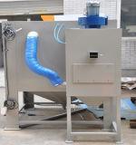 Artificiere industriale della sabbia