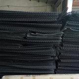 Мешок сетки устрицы HDPE (пластичные мешки сетки плетения водохозяйства)