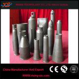 Venda quente Rbsic/Sisic/bocais ligados do carboneto silicone do SIC/reação