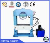 Nachine hydraulische Presse der hohen Präzision HP-100