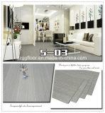工場安い耐久力のあるPVC床の積層物のビニールのフロアーリング