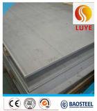 Placa folheada Titanium laminada da folha do aço inoxidável