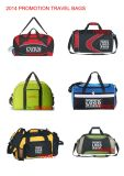Gym FitnessのためのスポーツOutdoor Duffel Travel Luggage Bag