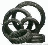 Fio recozido preto do ferro de Bwg14# com boa qualidade