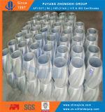 Centralizzatore rigido solido della lega di Alumnium dell'aliante di spirale di alluminio a spirale del centralizzatore