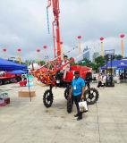 HGZ der Aidi Marken-4WD der meiste Vorteils-Hochkonjunktur-Sprüher mit Schädlingsbekämpfungsmittel