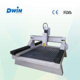 Máquina de grabado de mármol pesada del CNC de la piedra (DW1224)