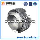 L'OEM di alluminio la pressofusione per l'alloggiamento dell'indicatore luminoso del punto