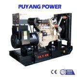 Type silencieux diesel de la puissance 800kVA 640kw de générateur de Cummins