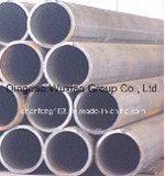 Продольная сваренная труба стальной структуры