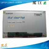 15.6 affichage de TFT LCD d'ordinateur portatif de pouce N156b6-L0b Wxga
