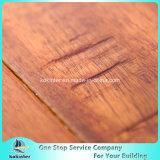 Suelo dirigido ACR043 del acacia del suelo de madera dura de Kok