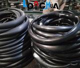 Câmara de ar interna da motocicleta da alta qualidade do distribuidor da fábrica com PONTO (110/90-16)