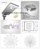 Indicatore luminoso di via solare LED tutto in un 25W Integrated