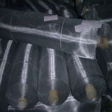 Acoplamiento de alambre tejido llano de acero inoxidable de la alta precisión