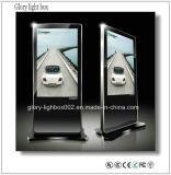 LED Backlit 텔레비젼 46 인치 LCD 모니터 입상