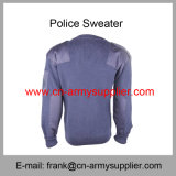 Police Uniform-Police Clothes-Police Apparel-Police Supplies-Police Sweater