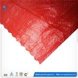 50lb Zak van het Dierenvoer van de capaciteit de Plastic Verpakkende