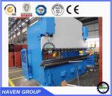 Chapa de aço de máquina de dobra do CNC, freio de dobra da imprensa