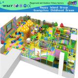 As crianças playground indoor para Amusement Park (IPE-Zhu)