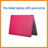 Heißer verkaufen14 Zoll-Laptop Windows 10 Vierradantriebwagen-Kern-Notizbuch-Felder Intel-N3050
