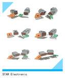 방수 Dt 시리즈 연결관 Deutsch 자동차 연결관