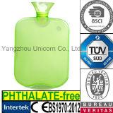 SGS PVC 더운물병
