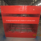 Stone Sand Size Grade를 위한 원형 Vibrating Screen