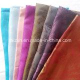 Жаккард Polyester Lining Fabric для Jacket/Coat