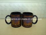Copo do café, mini caneca de café 3.5oz