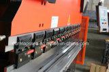 판금 수동 구부리는 기계, 압박 브레이크 Wc67y-80t/2500mm 의 구부리는 기계 가격