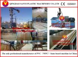 PVC Foam Board Production Line de professionnel pour Furniture