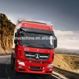 North Benz를 위한 중국 Truck 4X2 Tractor Head