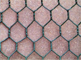 Chicken (YB-20)를 위한 PVC Coated Hexagonal Wire Mesh