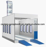 Automobile Preparation Station per Paiting