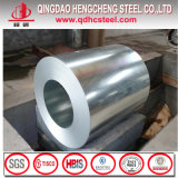 Zink beschichtete heißen eingetauchten galvanisierten Stahlring