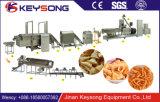 Virutas fritas de los bugles de la harina del alimento de bocado que hacen la máquina