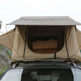 نوع خيش يطوي [4ود] من طريق سيارة سقف خيمة